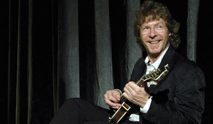 new sam bush